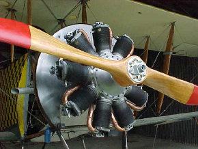 le-rhone-1917
