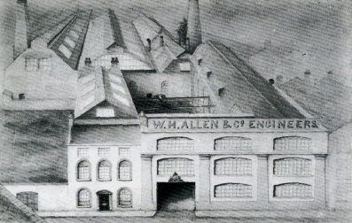 York Street, Lambeth (c1880)